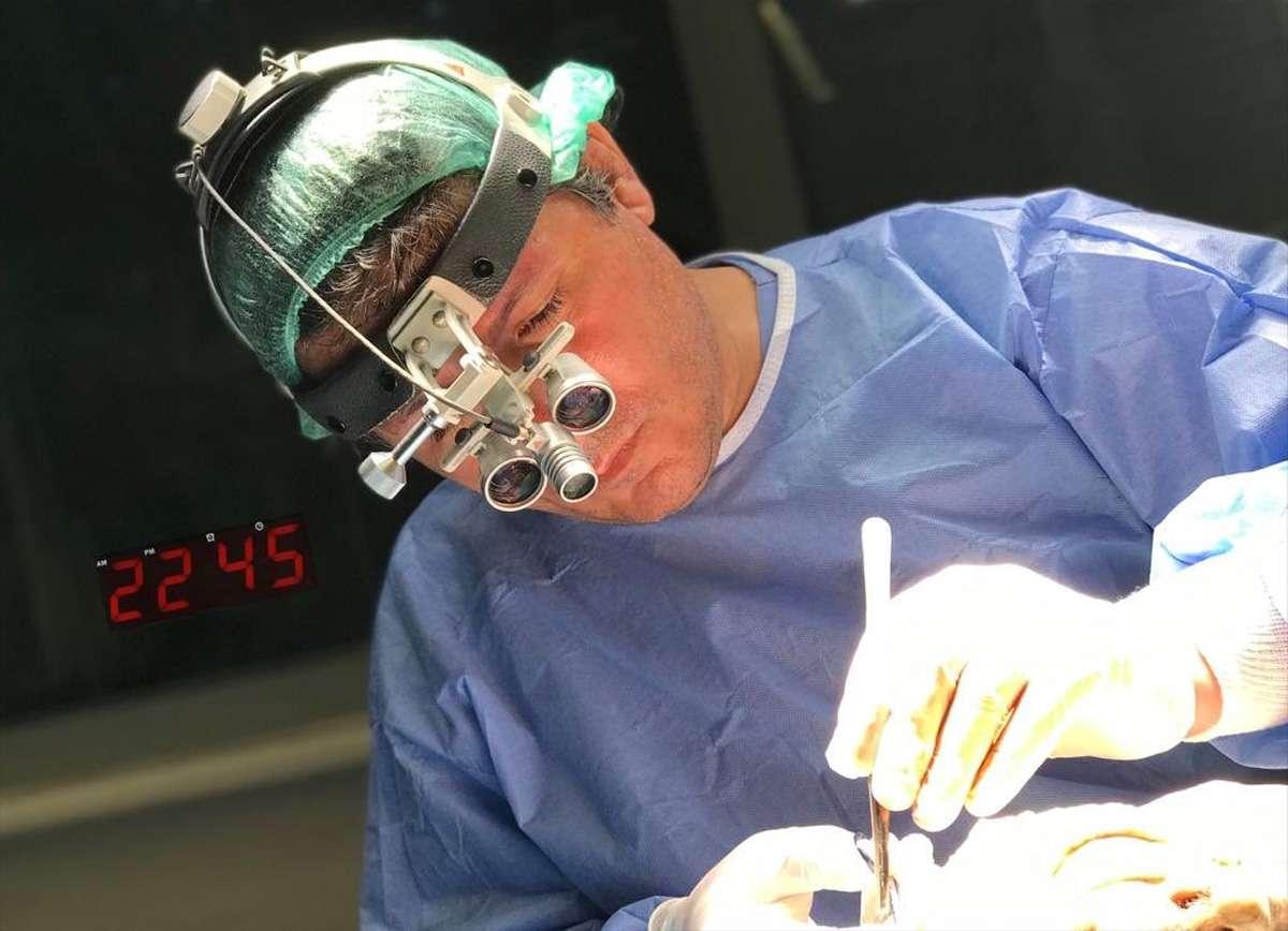 Dr. Zekeriya Kul