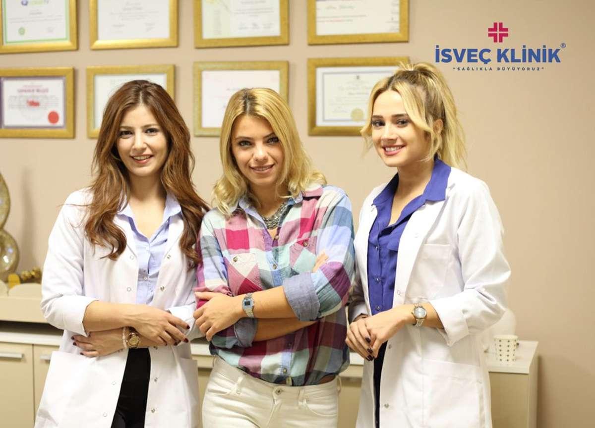 İsveç Klinik