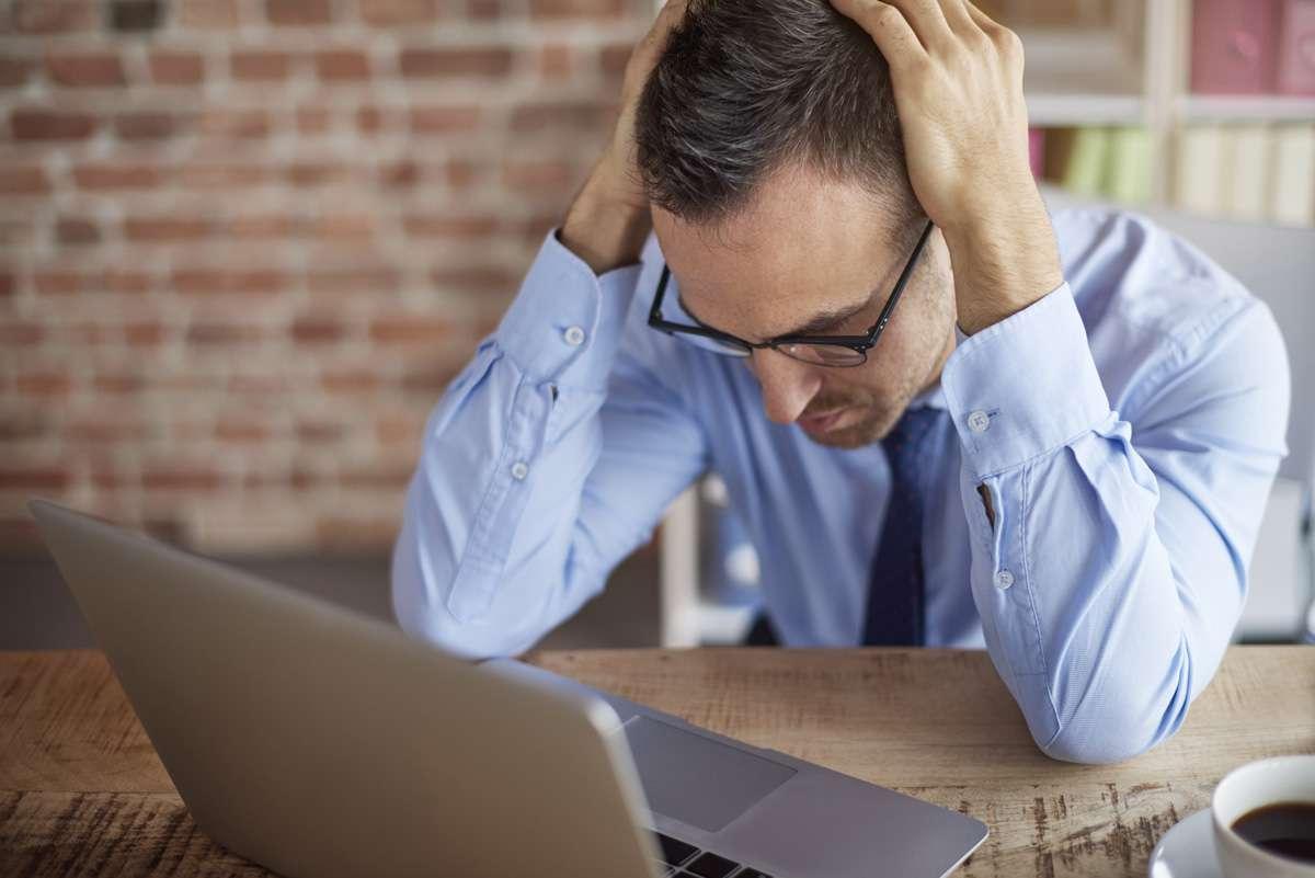 Kronik Stres Saç Dökülmesini Hızlandırır
