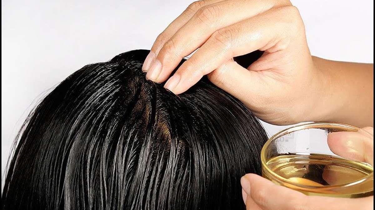 Saç Bakım Kürleri ve Bakım Ürünleri