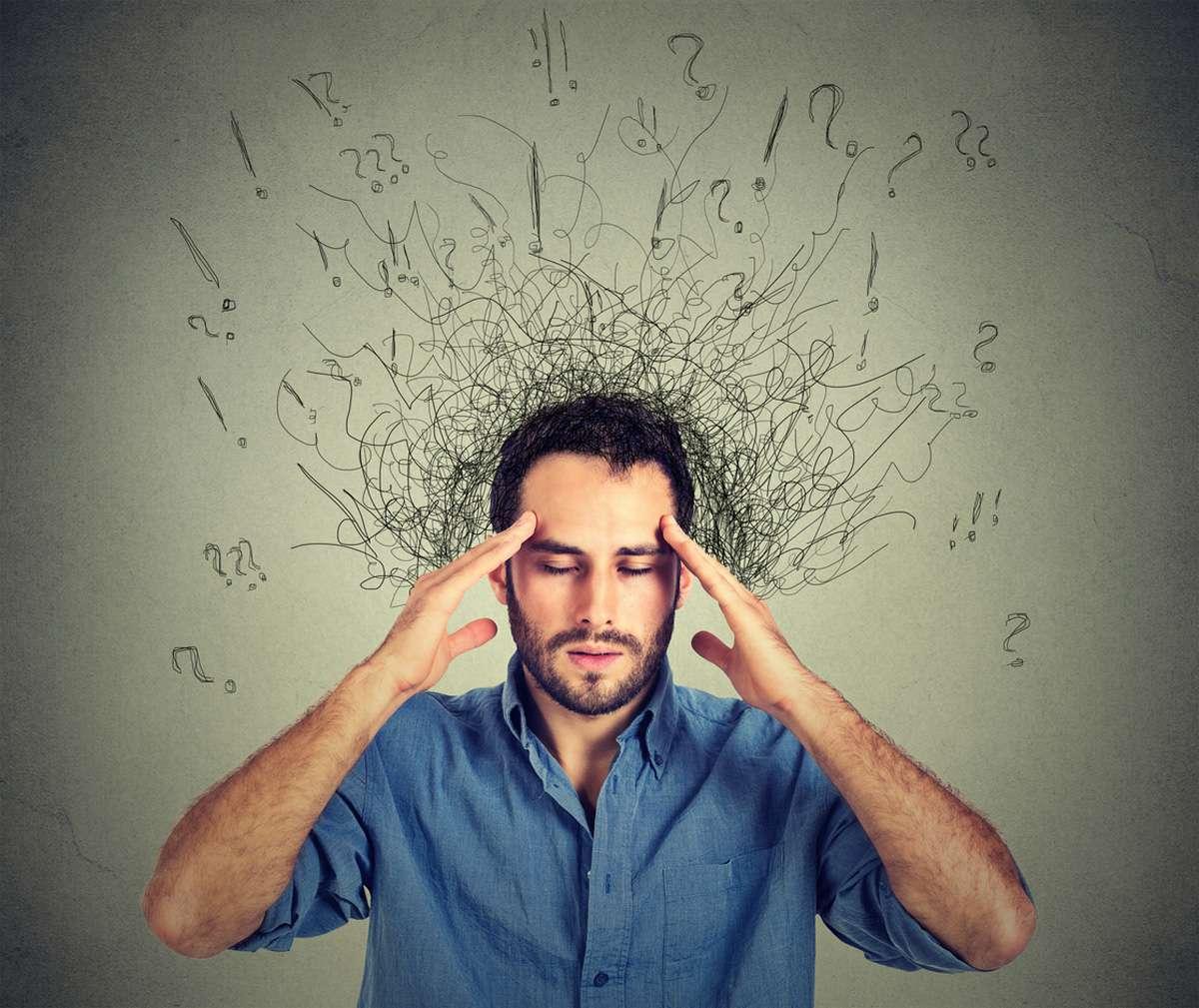 Stresin Saç ve Cilt Üzerindeki Etkileri