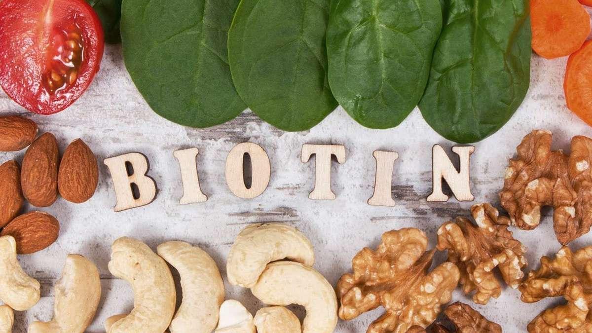 Saç İçin Yararlı Vitaminler ve Besin Maddeleri