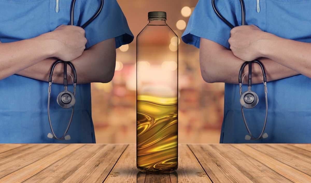 Sağlık Alanında Altın Kullanımı