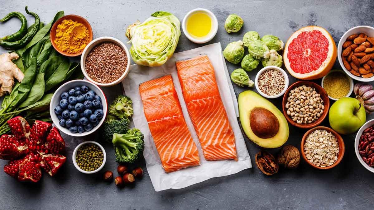 Sağlıklı Saçlar İçin Gerekli Vitaminler