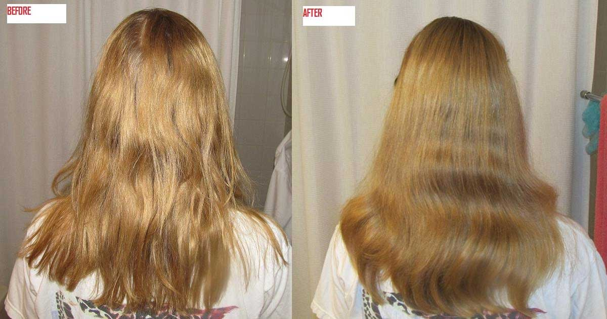 Şampuansız Saç Yıkamasının Avantajları Nelerdir?